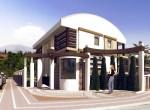 Aqua Garden 3D Exterior (5)