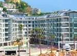 Aqua Residence, Kestel, Alanya, Turkey
