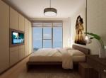 Babacan Premium apartments for sale in Istanbul, wohnzungen zu verkaufen in Istanbul (11)
