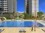 Babacan Premium apartments for sale in Istanbul, wohnzungen zu verkaufen in Istanbul (17)