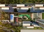 Babacan Premium apartments for sale in Istanbul, wohnzungen zu verkaufen in Istanbul (19)