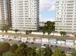 Babacan Premium apartments for sale in Istanbul, wohnzungen zu verkaufen in Istanbul (21)