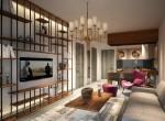 Babacan Premium apartments for sale in Istanbul, wohnzungen zu verkaufen in Istanbul (3)