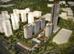 Babacan Premium apartments for sale in Istanbul, wohnzungen zu verkaufen in Istanbul (5)