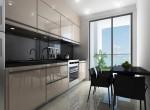 Babacan Premium apartments for sale in Istanbul, wohnzungen zu verkaufen in Istanbul (9)