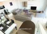 Babylon Residence 3+1 dubplex fully furnished for sale in side, antalya, immobilien in alanya, wohnungen zu verkaufen in alanya (27)