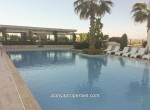 Babylon Residence 3+1 dubplex fully furnished for sale in side, antalya, immobilien in alanya, wohnungen zu verkaufen in alanya (9)