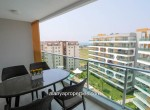 Emerald Park Avsallar Alanya - 2+1 duplex penthouse for sale