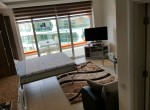Emerald Park Studio for rent, Studio zu vermieten in Alanya, properties in Alanya, immobilien in Alanya (4)