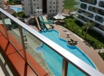 Emerald Park Studio for rent, Studio zu vermieten in Alanya, properties in Alanya, immobilien in Alanya (7)