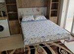 Emerald Park Studio for rent, Studio zu vermieten in Alanya, properties in Alanya, immobilien in Alanya (8)