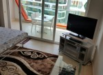 Emerald Park Studio for rent, Studio zu vermieten in Alanya, properties in Alanya, immobilien in Alanya (9)