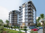 Exclusive 4+1 duplex for sale in Antalya (10)