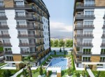 Exclusive 4+1 duplex for sale in Antalya (2) - Copy