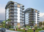 Exclusive 4+1 duplex for sale in Antalya (4) - Copy