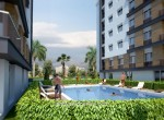 Exclusive 4+1 duplex for sale in Antalya (6)