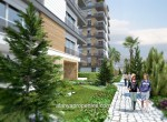 Exclusive 4+1 duplex for sale in Antalya (7)