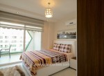 Modern 1+1 apartment for rent in Emerald Park, Avsallar, Alanya, moderne 1+1 wohnung zu vermieten in Emerald Park (3)