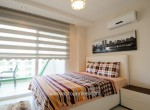 Modern 1+1 apartment for rent in Emerald Park, Avsallar, Alanya, moderne 1+1 wohnung zu vermieten in Emerald Park (5)