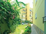Modern 2 bedrooms apartment for rent in Oba, moderne 2 Schlafzimmer Wohnung zu vermieten in alanya (10)