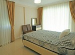 Modern 2 bedrooms apartment for rent in Oba, moderne 2 Schlafzimmer Wohnung zu vermieten in alanya (4)