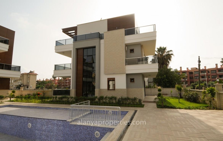 Villas in Konakli, Alanya – Alanya Properties