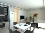 livingroom c-d-e-f blk