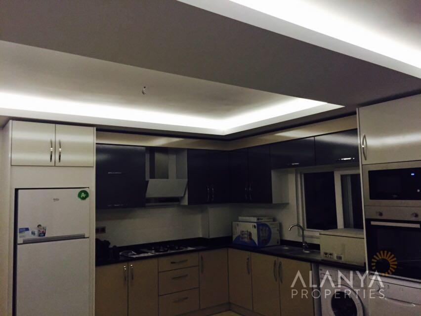 Volledig gemeubileerd 2 slaapkamer appartement te koop in mahmutlar alanya - Volledig gemeubileerd ...