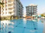 аренда квартиры в турции туркуаз резиденс (17)