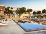 2.c public - hotel pool area