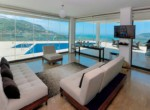 Villa in Alanya Tepe for sale properties in alanya (13)