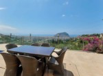 Villa in Alanya Tepe for sale properties in alanya (15)