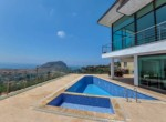 Villa in Alanya Tepe for sale properties in alanya (16)