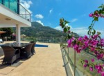 Villa in Alanya Tepe for sale properties in alanya (18)