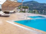 Villa in Alanya Tepe for sale properties in alanya (23)