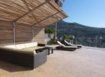 Villa in Alanya Tepe for sale properties in alanya (25)
