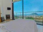 Villa in Alanya Tepe for sale properties in alanya (7)