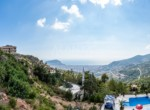 Villa for sale in Alanya (15)