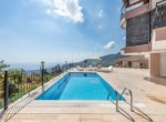 Villa for sale in Alanya (5)