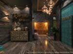 Emerald Riverside Oba Alanya satılık daireler (13)
