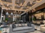 Emerald Riverside Oba Alanya satılık daireler (5)