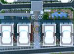006- YEKTA_KINGDOM_TRADE_CENTER - VAZIYET - Site Plan - 04